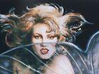 Olivia De Berardinis - Mermaid II (Sandra Taylor) - giclée print