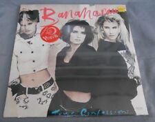 BANANARAMA TRUE CONFESSIONS MEXICAN LP STILL SEALED POP 80'S HARD TO FIND
