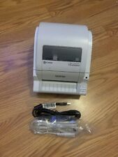 Brother TD-4100N Workgroup Thermal Printer Network Barcode And Label Printer