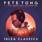 Pete Tong, Jules Buckley – Ibiza Classics - Heritage Orchestra - CD  - NEW  F