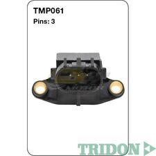 TRIDON MAP SENSORS FOR Chrysler PT Cruiser PG 06/10-2.4L EDZ Petrol
