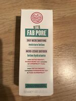 Soap & Glory The Fab Pore Daily Micro Smoothing Moisture Lotion 50ml New In Box