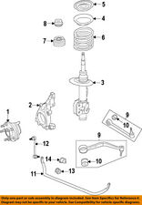 GM OEM Front-Lower Control Arm 92250640
