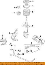 Pontiac GM OEM 08-09 G8 Front-Lower Control Arm 92253412
