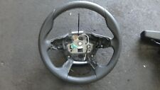 Ford Focus 2011 LW Trend Hatch Steering Wheel