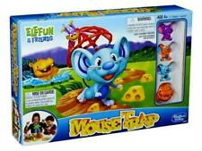 Hasbro Elefun and Friends Mousetrap Board Game - A4973