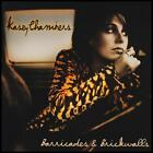 KASEY CHAMBERS - BARRICADES & BRICKWALLS CD ~ NOT PRETTY ENOUGH ~ COUNTRY *NEW*