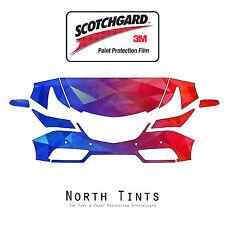3M Scotchgard Paint Protection Film PreCut Clear Bra PPF for Acura MDX 2014-2016