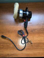 """Vintage Craftsman #315.11520 2-Speed 3500-4200 RPM 5"""" Sander/Polisher 5.F4"""