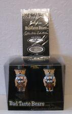 Bad Taste Bear Hans (Especial Edición de Coleccionistas Oso)