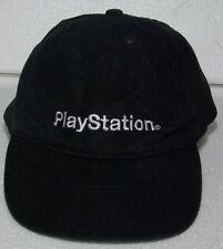 Casquette publicitaire Playstation taille enfant/ado Noire