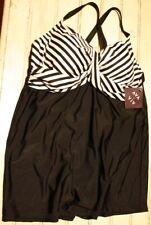 Ava & Viv Swim Dress Size 22w