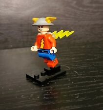 Jay Garrick Flash DC Lego Minifig 71026 Golden Age