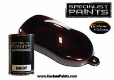 250ml of Candy Brown, Automotive Grade Paint, Urethane Based, Custom Paint