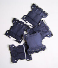 5 x FOXCONN CPU COVERS PROTECTOR COVER PROTECTION Socket LGA 771 775