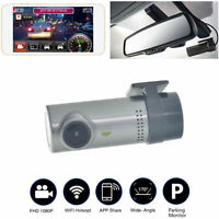 Car USB Charge 1080P Wifi Car DVR Camera Video Recorder Dash Cam Night Vision