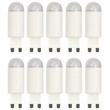 10 x renesola PENNA LED socket 2,5w = 19w g9 OPACA 180lm NEUTRO BIANCO 4000k UVP...