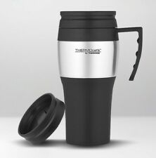 Stainless Steel Travel Mug Insulated Camping Outdoor Drink Thermal Flask Beaker