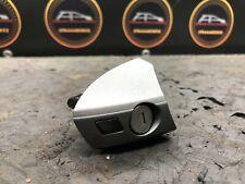 2010 MERCEDES C200 W204 OFFSIDE RIGHT FRONT OUTER DOOR HANDLE CAP IN GREY 792