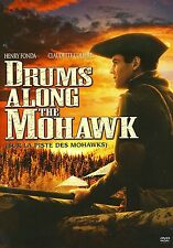 Drums Along the Mohawk (DVD, 2005)