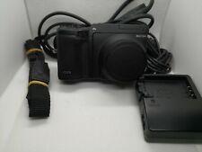 "Ricoh GR GXR P10 10.0MP Digital Camera - Black (Kit w/ VC 28-300mm ) ""Exc++"" 113"