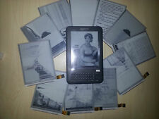 Screen Replacement Service For Amazon Kindle Keyboard  Wi-Fi +/ or 3G Same Day