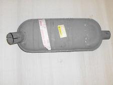 Endschalldämpfer Opel-Rekord-B-6-Zylinder Oldtimer   08 52 095 A