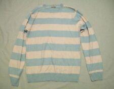 Unbranded Striped Long Jumpers & Cardigans for Men