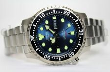 Watch Citizen NY0040  Blu Promaster Aqualand Automatic Diver's 20bar Men Mares