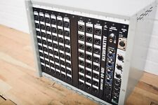 Allen & Heath IDR-64 mix engine iLive digital mixer in mint cond.-church owned