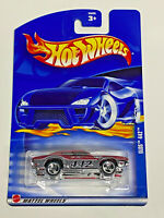 2002 Hot Wheels OLDS 442 Collector #154 NIP