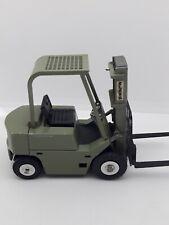 TOYS CLARK c500 Y-40D oldtimer forklift fork lift truck.Top.Rare.RW Modell.WESTG