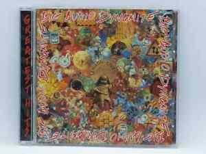 Big Audio Dynamite - Planet Bad  (Greatest Hits CD Album)