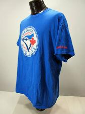 Toronto Blue Jays Men's XL Gilden Come Together Tee Shirt 2014-2015 Season