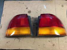 96-98 Honda Civic OEM Outer Tail Light Sedan