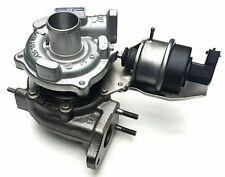 Turbolader Fiat 500L Punto  / Alfa-Romeo MiTo 1.3 D 71794956 55233062