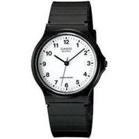 Casio Classic Mens Casual Style Black Wrist Watch