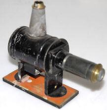 MAGIC LANTERN - lanterne magique  - PETIT Modèle Vitrine - ALLEMAGNE - 1890
