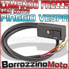 COMANDO FRECCE FRECCIA COMPLETO PIAGGIO VESPA PX 150 2011 2012 2013
