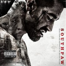 Various Artists-Southpaw  CD NUOVO