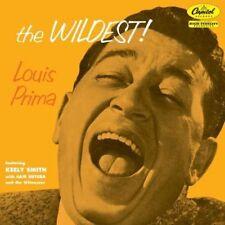 Louis Prima - The Wildest! [New Vinyl LP]