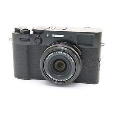 FUJIFILM Fuji X100V Digital Camera Black #161