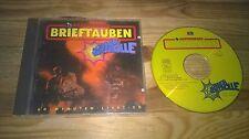 CD Punk Abstürzende Brieftauben - Ausser Kontrolle (29 Song) ELECTROLA bad cond!