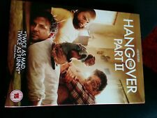 The Hangover Part 2 (DVD, 2011)