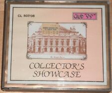 Collector's showcase (2xCD) CLUB 99