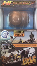 PYLE-SPORTS PSCHD60 1080p Action Camera (Black)