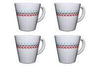 Melamine Mug Set (Pack of 4) - OLPRO Witley Design