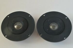 JBL 035TI Speaker Tweeter a pair