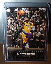 2012-13 Kobe Bryant Panini Kobe Anthology #122 Basketball Card
