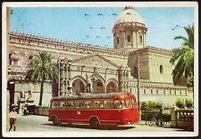 AA2092 Palermo - Città - Autobus della Sita